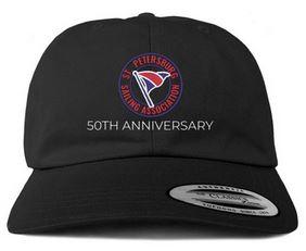 Anniversay Cap